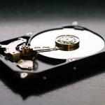 Koliko nas stane reševanje podatkov z diska?
