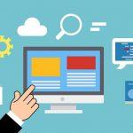 Kako registracija domene poveča mesečni promet strani?