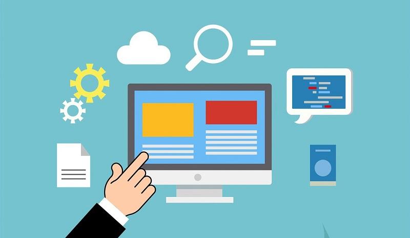 Registracija domene igra veliko vlogo za vaš spletni posel