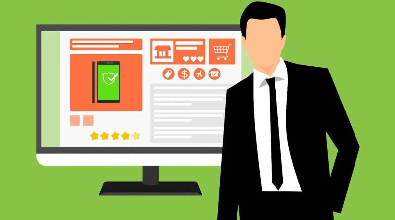 Izdelava spletne trgovine za povečanje prodaje